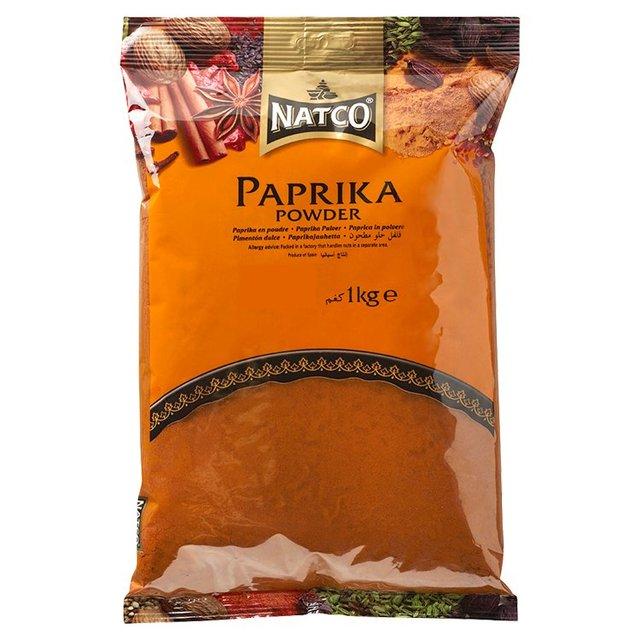 Natco Paprika Powder