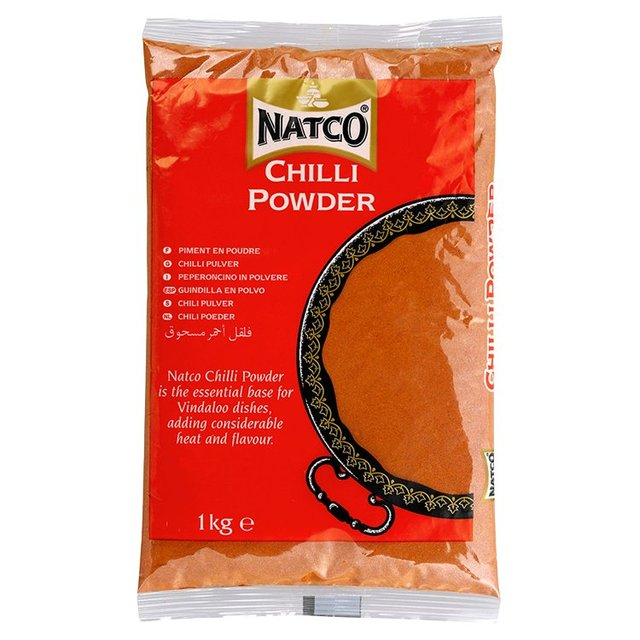Natco Chilli Powder