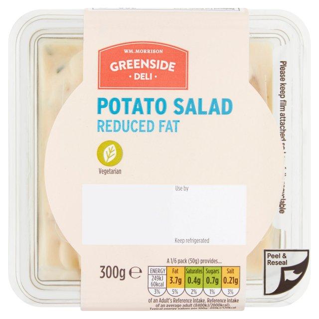 Greenside Potato Salad