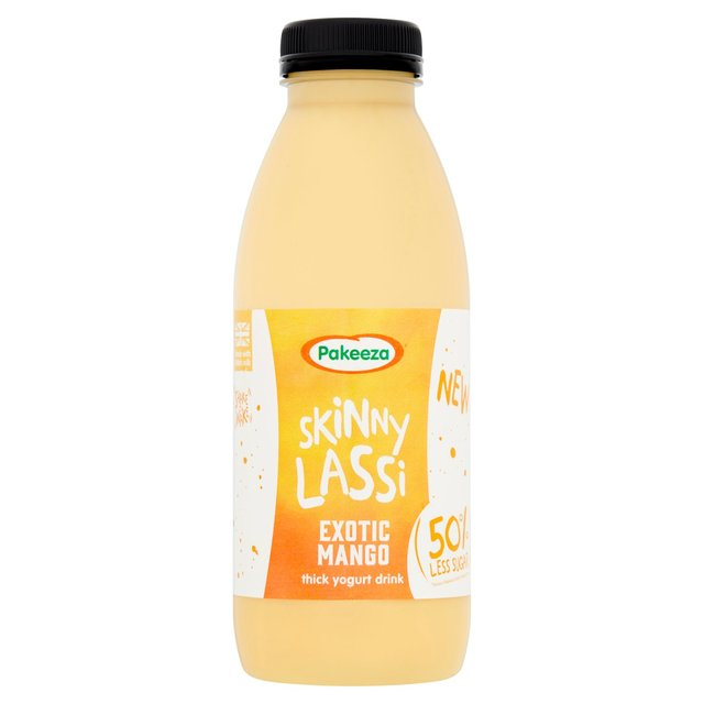 Pakeeza Skinny Mango Lassi