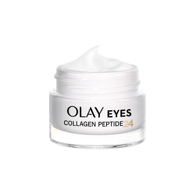 Olay Regenerist Collagen Peptide 24 Eye Cream Fragrance Free
