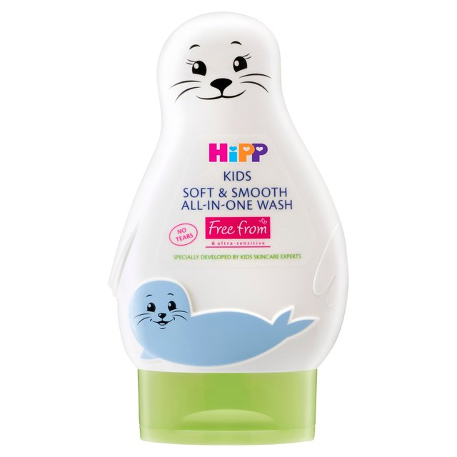 Hipp Kids Soft & Smooth All-In-One Wash Seal