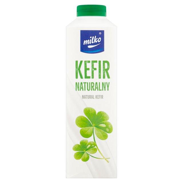 Milko Kefir Naturalny Natural Kefir