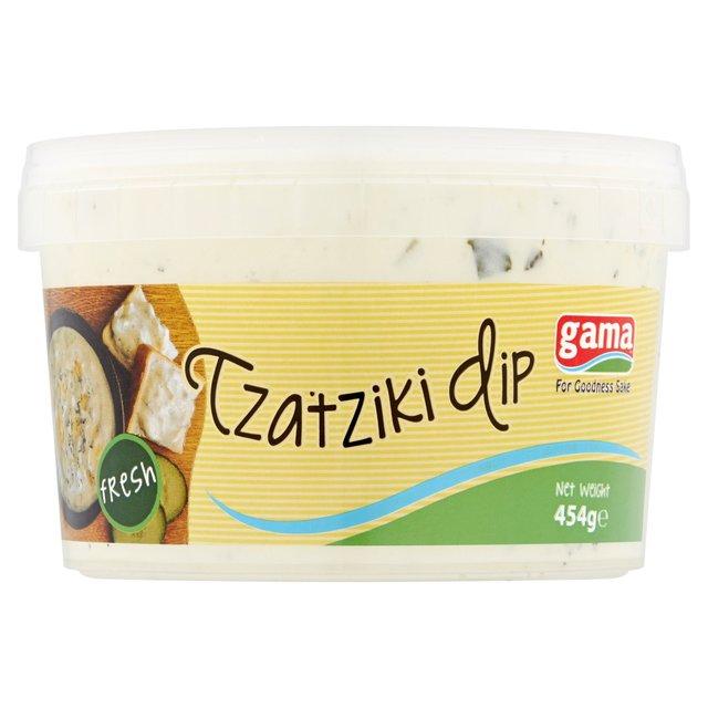 Gama Tzatziki Dip
