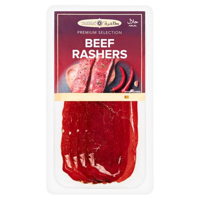 Tahira Beef Rashers