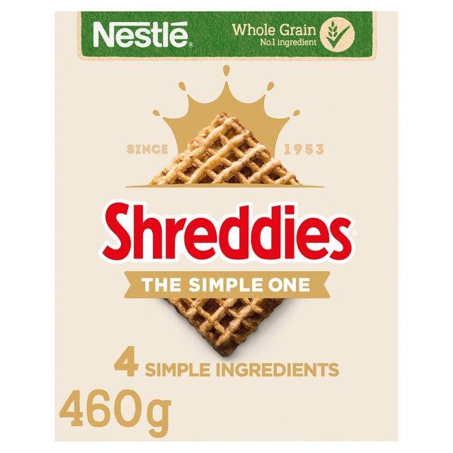 Nestle Shreddies Simple