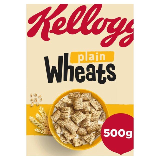 MORRISONS > Food Cupboard > Kellogg's Original Wheats
