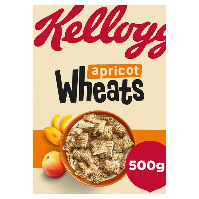 MORRISONS > Food Cupboard > Kellogg's Apricot Wheats