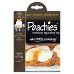 Poachies Egg Poaching Bag
