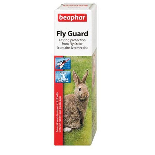 Beaphar Fly Guard, Prevent Fly Strike