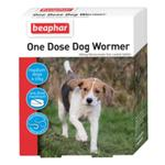 Beaphar One Dose Wormer For Medium Dogs